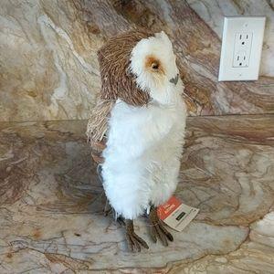Owl decoration - New